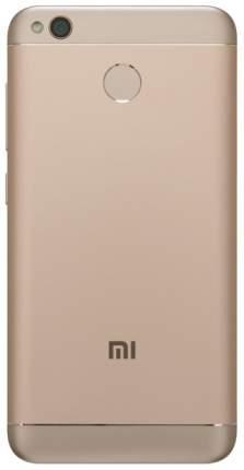 Смартфон Xiaomi Redmi 4X 16Gb Dual SIM Gold