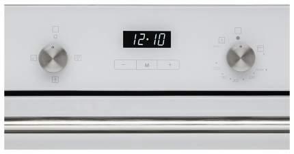 Встраиваемый газовый духовой шкаф Korting OGG 771 CFW White