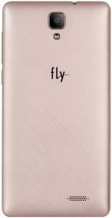 Смартфон Fly FS516 Cirrus 12 Dual SIM 8Gb Beige