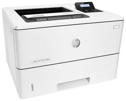 Лазерный принтер HP LaserJet Pro M501dn