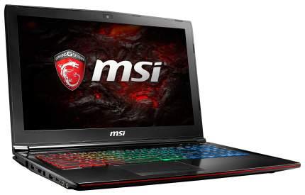 Ноутбук игровой MSI Apache Pro GE62MVR 7RG-013XRU 9S7-16JC12-013