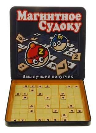 Магнитная игра Mack & Zack Судоку