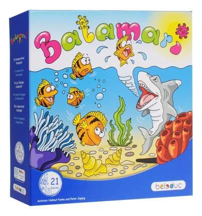 Семейная настольная игра Beleduc Баламари