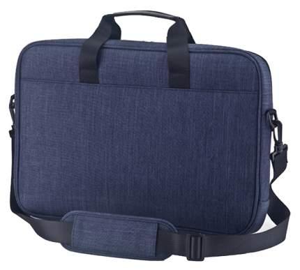 "Сумка для ноутбука 15"" Cozistyle Urban Briefcase Slim Blue"