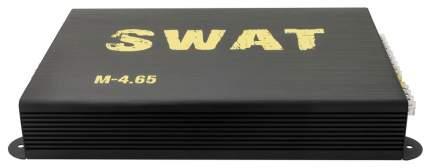Усилитель 4-канальный Swat M M-4.65