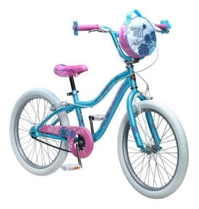 Велосипед Schwinn Mist 20 light blue