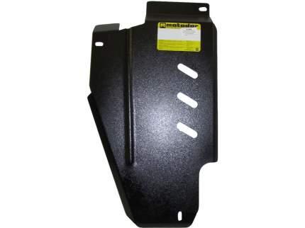 Защита бензобака Мотодор для Nissan (motodor.01446)