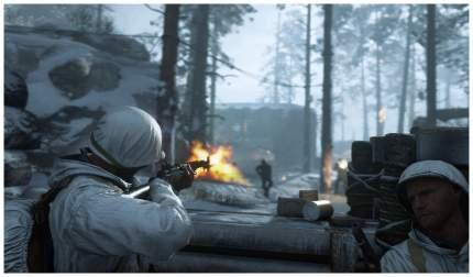 Игра для PlayStation 4 Call of Duty: WWII