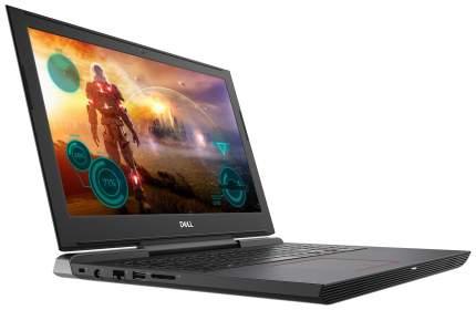 Ноутбук игровой Dell Inspiron 7577-5457