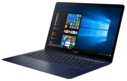 Ультрабук Asus ZenBook 3 Deluxe UX3490UA-BE133T 90NB0EI1-M07220