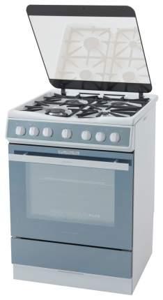 Газовая плита Kaiser HGG 62501 W White