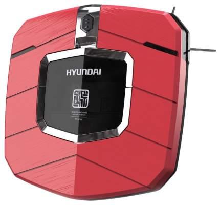 Робот-пылесос Hyundai  H-VCRХ50 Red/Black