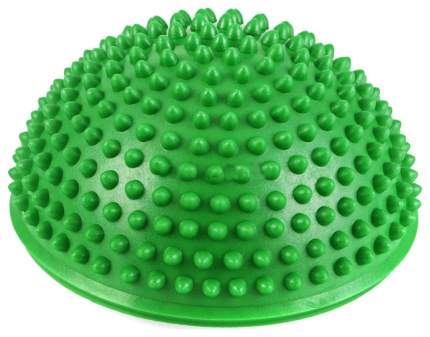 Полусфера балансировочная массажная Bradex SF 0245 зеленая