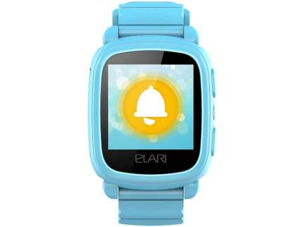 Детские смарт-часы ELARI KidPhone 2 Blue (KP-2)