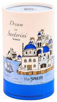 Парфюмерная вода The Saem Dreaming In Santorini 30 мл
