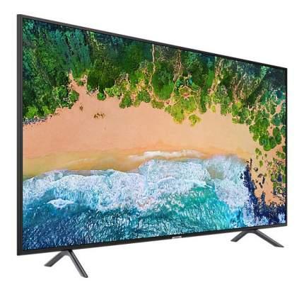4K UHD Телевизор Samsung UE40NU7100U