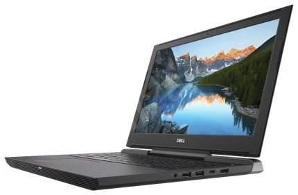Ноутбук игровой Dell G5-7510 G515-7510