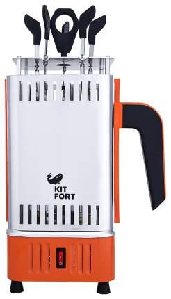 Электрошашлычница Kitfort КТ-1403