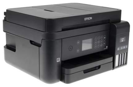 Струйное МФУ Epson L6170