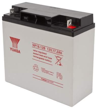 Аккумулятор для ИБП Yuasa NP18-12