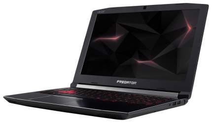 Ноутбук игровой Acer Predator Helios 300 PH315-51-545M NH.Q3FER.008