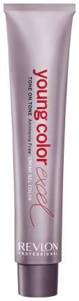 Краска для волос Revlon Professional Young Color Excel 5-41 Орехово-каштановый 70 мл