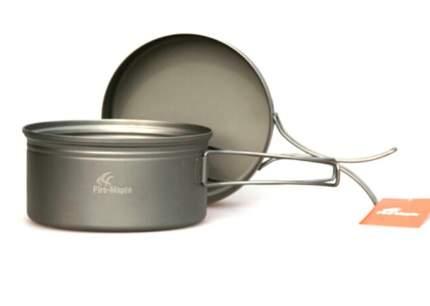 Набор туристической посуды Fire-Maple Horizon 1