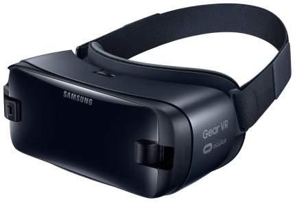 Очки виртуальной реальности Samsung Gear VR с джойстиком SM-R325NZVCSER