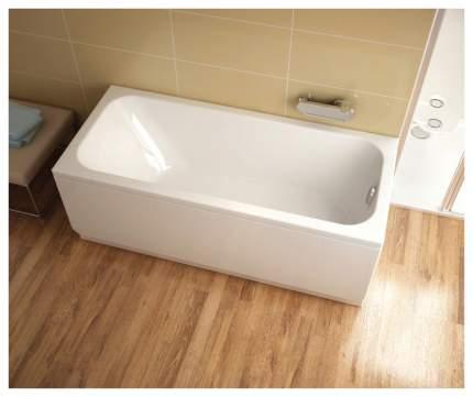 Акриловая ванна Ravak Chrome 160x70, C731000000