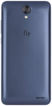 Смартфон Fly Power Plus 3 8Gb Blue