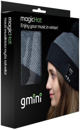 Беспроводные наушники Gmini MagicHat 201 Black
