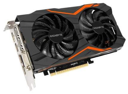 Видеокарта GIGABYTE G1 Gaming GeForce GTX 1050 Ti (GV-N105TG1GAMING-4GD)