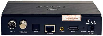 Цифровой ресивер Galaxy Innovations Spark3 Combo