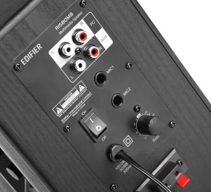 Акустическая система Edifier R1580MB Black