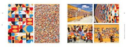 Книга Реальный путеводитель по суперграфике, Графический дизайн в городской среде