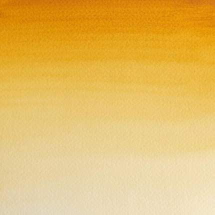 Акварель Winsor&Newton Artist's натуральная сиена 14 мл