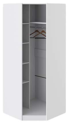 Платяной шкаф Трия Наоми СМ-208.07.06 TRI_112088 89,4х89,4х218,1, белый