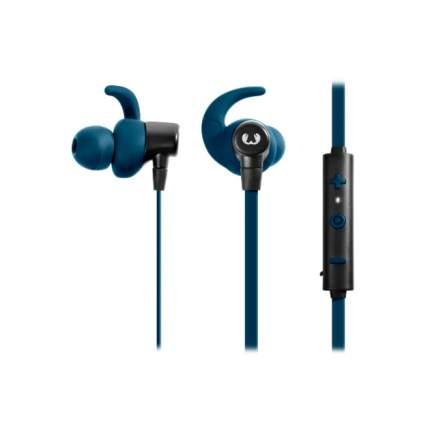 Наушники беспроводные Fresh 'n Rebel Lace Sports Wireless in-ear headphones Indigo