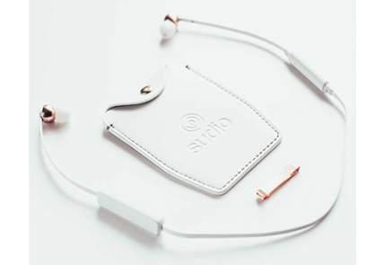 Беспроводные наушники Sudio Vasa BLA White