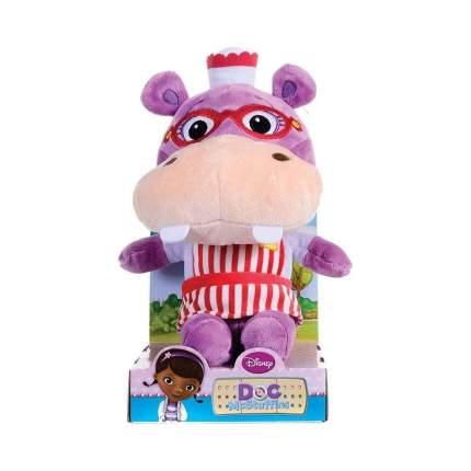 Мягкая игрушка Doc McStuffins Бегемотиха Хэлли Доктор Плюшева B07C71