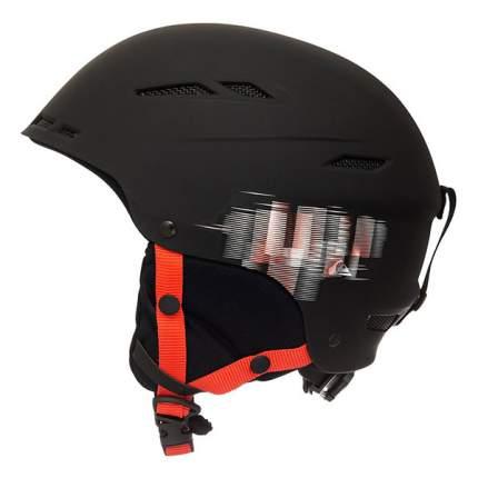 Горнолыжный шлем Quiksilver Motion 2019, black, M