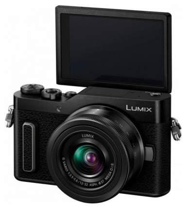 Фотоаппарат системный Panasonic DC-GX880KEEK Black