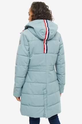 Куртка женская Luhta 434431351LV 532 синяя 40 EU