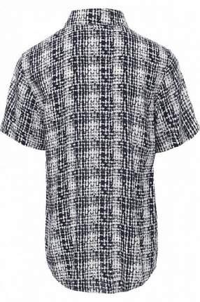 Рубашка для мальчика Finn Flare, цв. синий, р-р. 146
