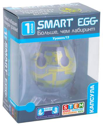 Smart Egg SE-87010 Головоломка Капсула