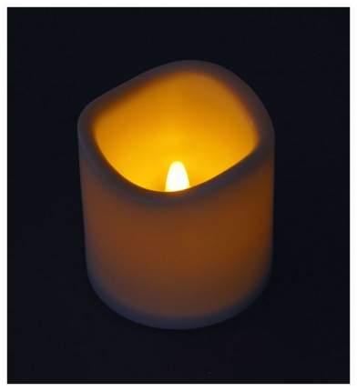 Свеча светодиодная Sima-Land Пламя 3 шт