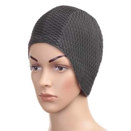 Шапочка для плавания Fashy Babble Cap 20 black