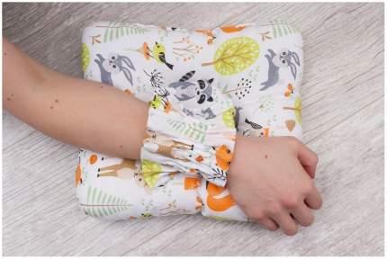 Подушка для кормления и сна AmaroBaby BABY JOY ЗВЕРЯТА
