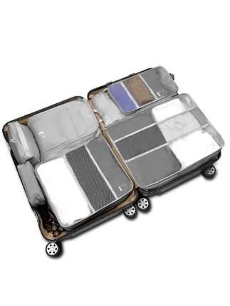Дорожный набор Travel Kit 6 в 1 Mettle