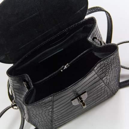 Рюкзак женский Giuliani Romano 190920-10K черный
